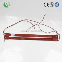 silicone pad heater convector heating element