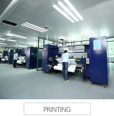 Digital print service supplier in China
