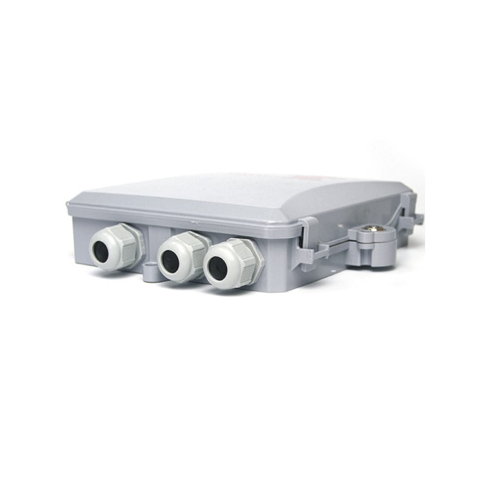 optic fiber network ftth 3m plc splitter epon fiber distribution box