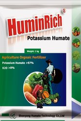 Huminrich Stimulate Microbiological Activity Soil Conditioner Leonardite