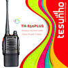 TESUNHO TH-850PLUS business high power exceptional wireless professional handheld fm motorcycle two way radios