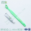 Best selling toothbrush and toothpaste disposable toothbrush toothpaste
