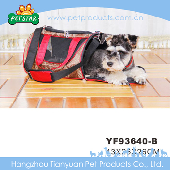 2013 new fashion eco pet carrier
