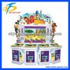 2013 hottest Bird Commando coin pusher game machine