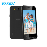 VITEK Cheap 4inch Alibaba Wholesale New Products OEM Factory Mobilphone,Android smartphone oem odm,android phones 4g lte quad