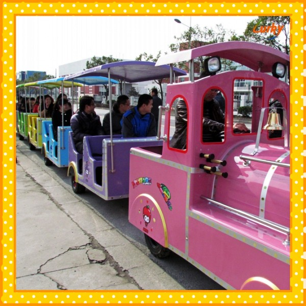 Directly manufacturer products,family rides electric train popular germany,tourist train for sale