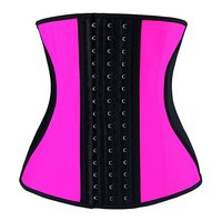 New style shapers high quality waist training body shaper