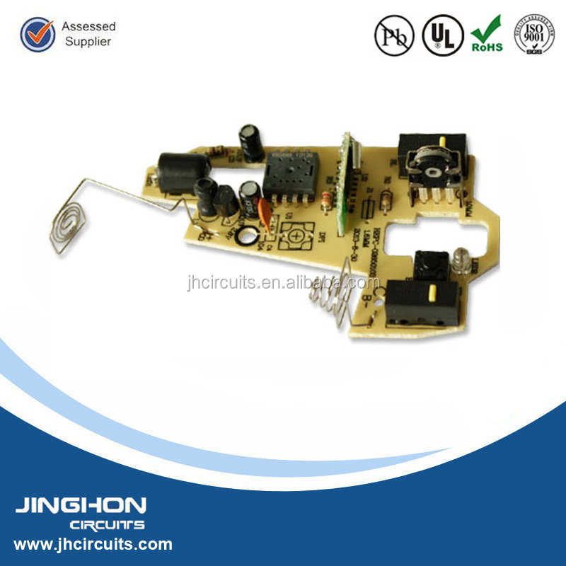 Factory OEM PCB and PCBA Service, Custom pcb board and printed circuit board assembly