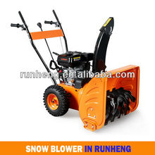 RUNHENG RH070A 212cc Electric Start 23-in Two Stage Snow Thrower