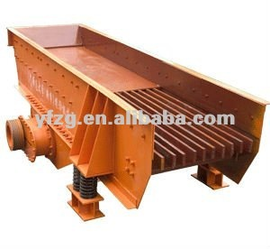 Artificial Sand Making Machine equipment vibrating screen