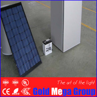 High quality mono & polysolar panel 250 watt with factory price per watt from China