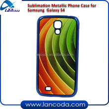 sublimation cell phone cover for Samsung S4 I9500
