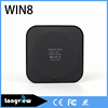 2015 Win8 w8 tv set top box dual system android 4.4 smart tv box 2G 32G