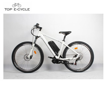 M1 8Fun 48V powerful electric sport mountain bike with low price