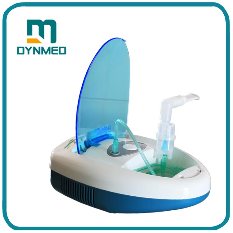 Medical Air Compressor Nebulizer with CE,Nebulizer Free