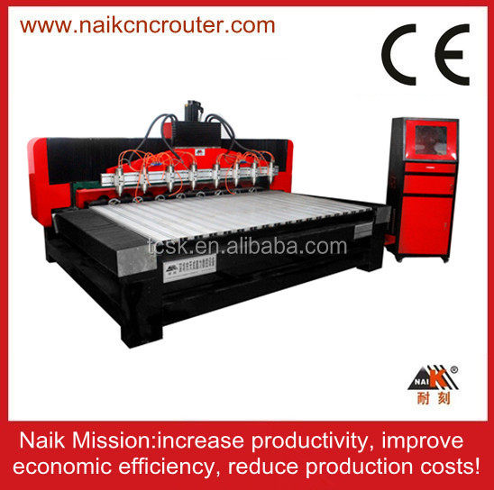router+cnc+barato TC-2412-8 model Made in china
