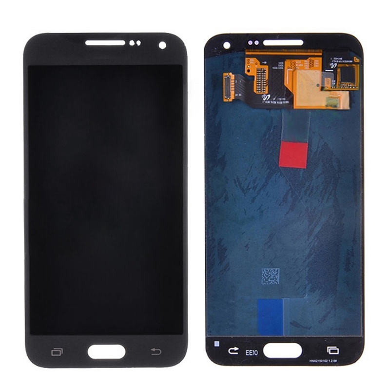 For samsung galaxy e5 lcd display and touch screen assembly for samsung e5