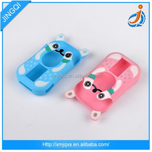 China silicone mobile phone case for lenovo s660