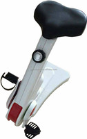 sports machine white Sit N Cycle life gear exercise bike suiltabe for children