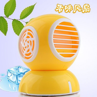 Wholesale Air Conditioning Fan Humidifier Mini