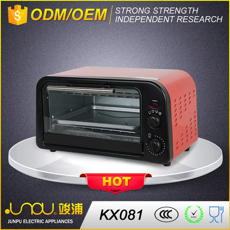 Made in China new style funny kitchen belling electric oven price
