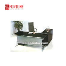 Top class glass office table in USA (FOHJ-8070)