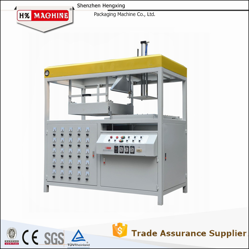Hot Sale ps sheet thermoforming machine CE Approved