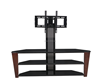 tv stand Latest telescopic banner stand