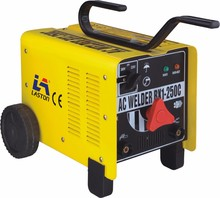 LASTON FACTORY GOOD PRICE PORTABLE WELDING MACHINE TRANSFORMER AC ARC WELDER BX1-200C
