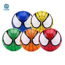 Manufacturer customized small leather football with low price
