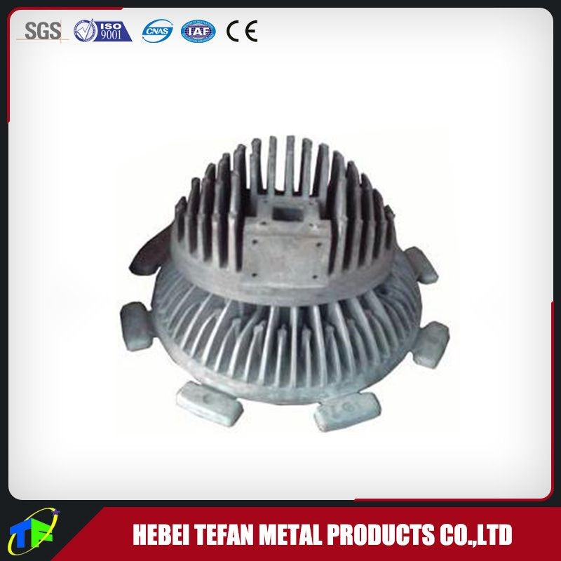 ISO9001 motorcycle spare auto spare car die casting machine parts for brass