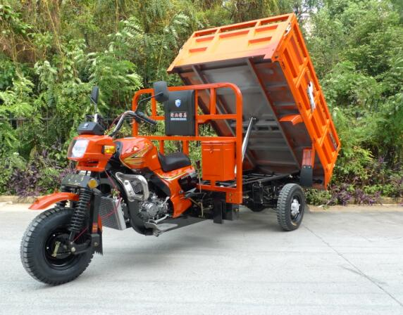 Adult 3 Wheel Tricycle /Cheap Trike Manufacture In China With Water-Cooling