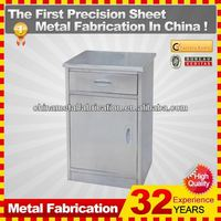 factory direct price outdoor storage cabinet waterproof