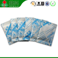 natural desiccant quick lime