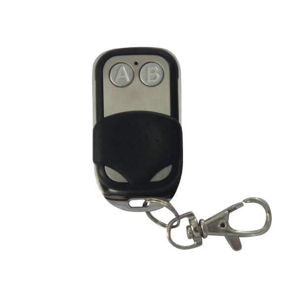 6P20B 433MHZ Universal remote control for garage