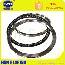 Thrust ball bearing 91682/750