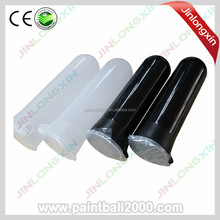 100 Rounds Paintball Plastic Pod