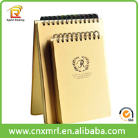 Good design cheap notebook plain leather notebook targus notebook