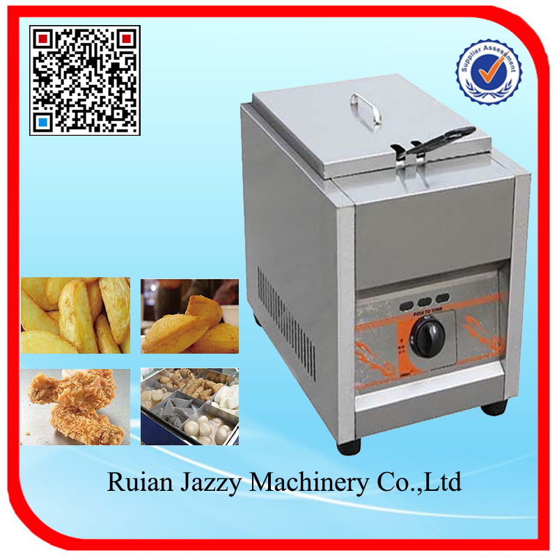 Multifunctional Gas Fryer Thermostat Control Valve