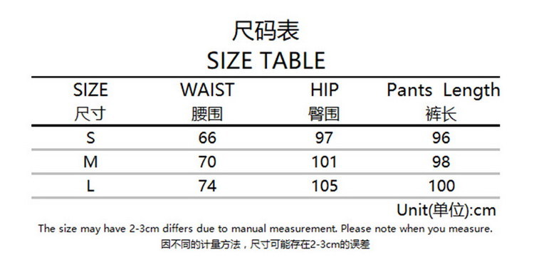 wholesale casual women long pants loose trousers, cheap pants