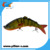 muliti-setions fishing tackle, sport fishing, fishing lure