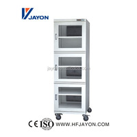 220V 718L Humidity Control Dry Cabinet Camera Storage Cabinet