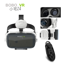 Factory Supplier Low Price Comfortable Suit 3D VR spectacles 3D VR headset 3D Goggles Z4 glasses BOBO VR