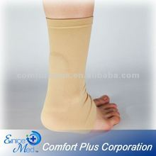 OBM heel Spandex Achilles protection sleeve with pad