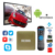 HM8 minipc android 6.0 smart TV BOX 1G 8G amlogic S905X tv box with 4K output tv receivers 1080p google chrome tv box streamings