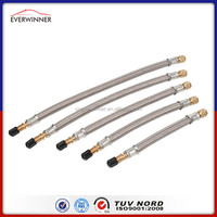 atv tire repair Tire Air Valve Extension, Flexible Tire Valve Extension