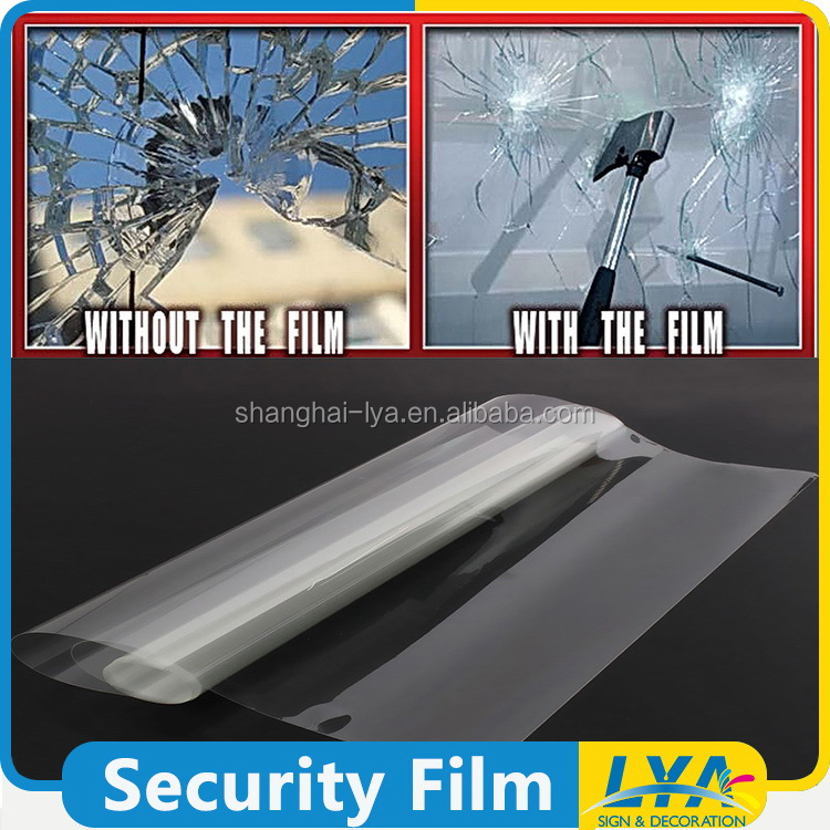 best quality new products frosted glass security window film