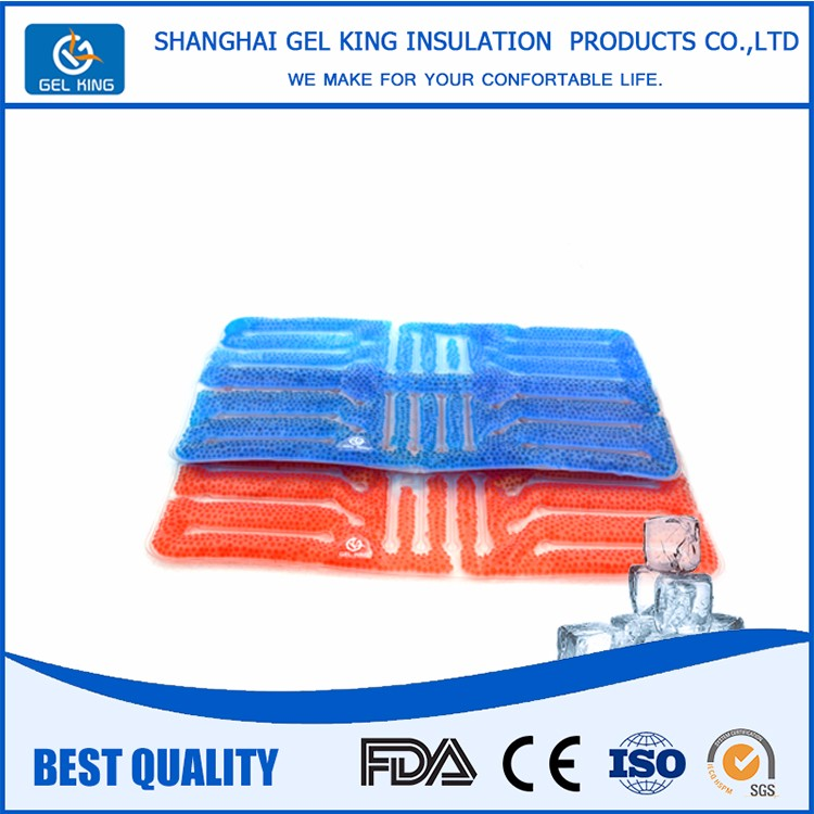 High Quality Commercial Gel Beads Ice Pack For Sports Injury