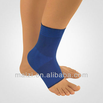 sport compression socks, walking socks, ankle support