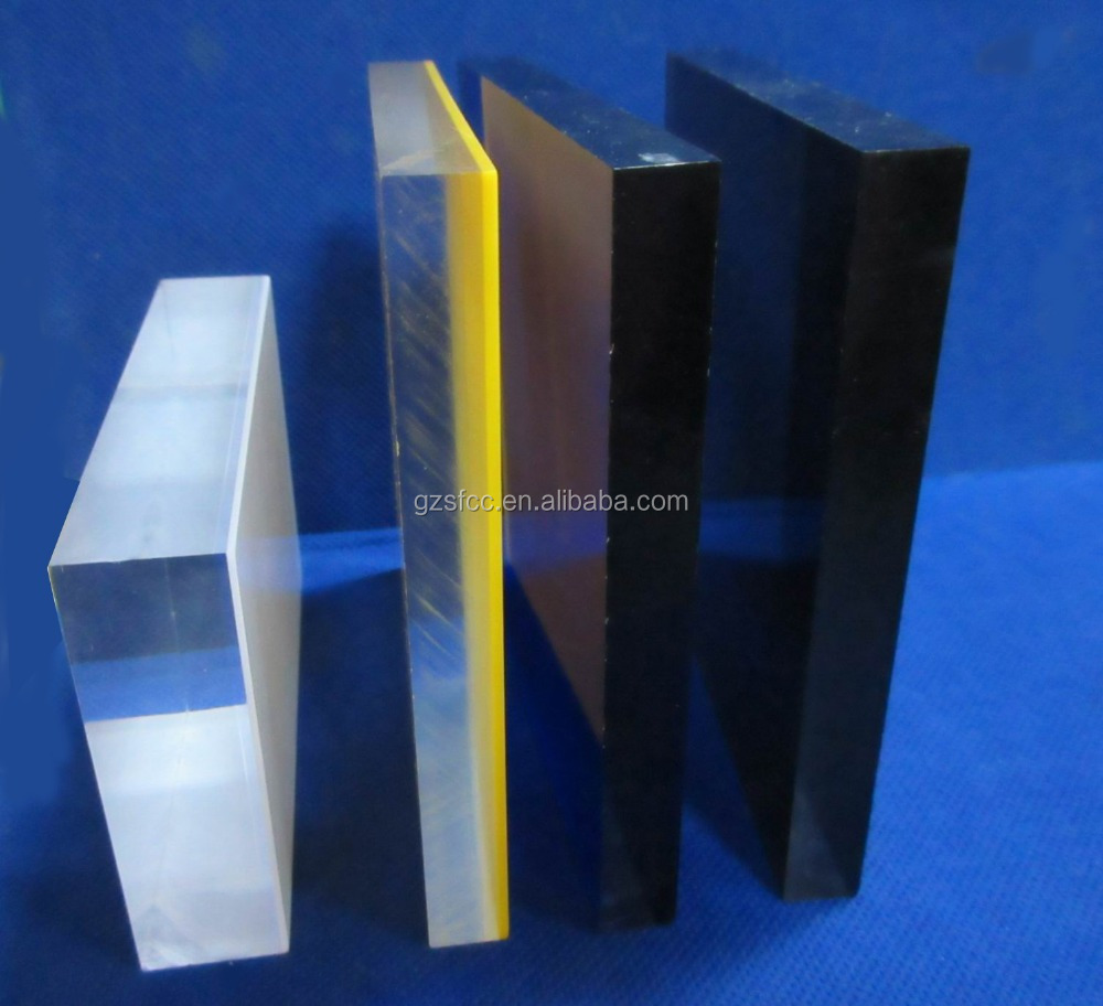 Direct factory manufacture 18mm acrylic sheet